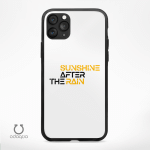Sunshine After The Rain Phone Cases