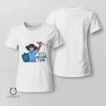 It's Vaccine Time Shirt, Vaccinated AF Tee for Her, Pro Vaccine, Gift For Doctor, Gift For Nurse, Sarcastic Shirt for Women, no 101