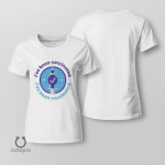 I've Been Vaccinated Shirt, Vaccinated AF Tee for Her, Pro Vaccine, Gift For Mom, Sarcastic Shirt for Women, no 301
