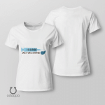 Just Vaccinated Shirt, Vaccinated AF Tee for Her, Pro Vaccine, Gift For Mom, Sarcastic Shirt for Women