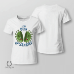 I've Been Vaccinated Shirt, Vaccinated AF Tee for Her, Pro Vaccine, Gift For Mom, Sarcastic Shirt for Women