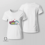 Safety Jab Shirt, Vaccinated AF Tee for Her, Pro Vaccine, Gift For Doctor, Gift For Nurse, Sarcastic Shirt for Women