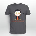 Doctor, Funny Shirt, Trick or Treat Shirt, Happy Halloween Shirt