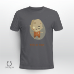 Baby, Funny Shirt, Trick or Treat Shirt, Happy Halloween Shirt