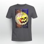 Pumpkin, Funny Shirt, Trick or Treat Shirt, Happy Halloween Shirt