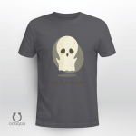 The Spectre, Funny Shirt, Trick or Treat Shirt, Happy Halloween Shirt