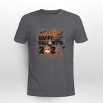 2021 Halloween, Funny Shirt, Trick or Treat Shirt, Happy Halloween Shirt