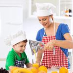 Manual juicer kitchen accessories