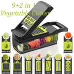 Multifunctional vegetable cutter kitchen accessories