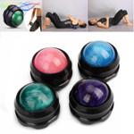 Home workout Fitness Massage Roller
