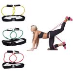 Booty Belt Resistance - 3 Belts