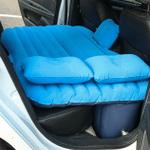 Inflatable Car Air Mattress - Car Bed