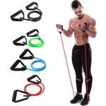 Yoga Pull Elastic Resistance Bands