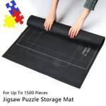 Portable Puzzle Roll Up Mat