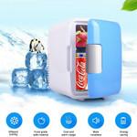 Mini Portable Refrigerator