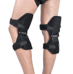 Knee Support Rotor Pads