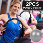 Pilates Workout Ring