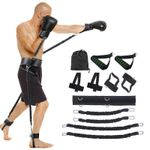 Full Body Gym Resistance Band