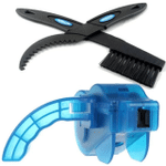 Bicycle Chain Degreaser and Cleaner Tool
