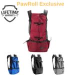 PawRoll™ Dog Carrier Backpack