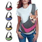 PawRoll™ Fashion Small Puppy Carrier