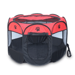 PawRoll™ Portable Dog Playpen