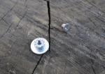 Saddle Parts - Brooks Cambium T Nut and Torx Screw