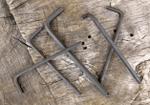 Tool - Allen wrenches. L-shape. Bondhus brand.