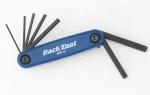 Tool - Park Multi Allen Tool (AWS-10)