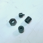 Zefal HPX pump rebuild kit
