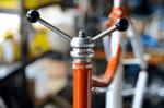 Stein-for-RIV Headset Press - Longer for big bikes