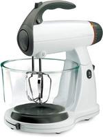 Soft-Start Technology Stand Mixer