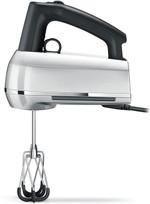 BHM800SIL Handy Mix Scraper Hand Mixer, Silver