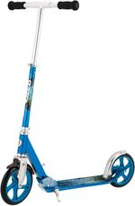 """Scooter - Large 8"""" Wheels, Foldable, Adjustable Handlebars, Lightweight, for Riders up to 220 lbs"""