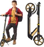 Scooter for Kids Ages 6-12 - Scooters for Teens 12 Years and Up - Adult Scoot