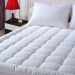 Mattress Cover Quilted Fitted Mattress Protector