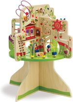 Toy Tree Top Adventure Activity Center,Baby early education toys