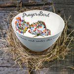 Prayer Bowls | Josephine Prayer Bowl  | Prayer Bowls Christian | Sympathy Gifts | Christmas Gift