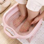 Foot Bath Massager Water Soaker Spa Machine