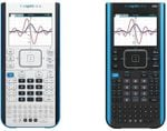 Color Graphing Calculator TI-Nspire CX II CAS (PC/Mac)