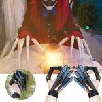 Clawvine-Halloween Articulated Fingers