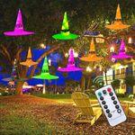 Halloween Lights Remote Control
