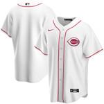 Cincinnati Reds Nike Home 2020 Replica Team Jersey - White