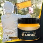 Natural Beewax, furniture care polishing