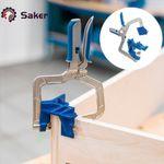 Saker 90 Degree Corner & T-Type Joints Corner Clamp