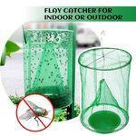 Flay Catcher for Indoor or Outdoor