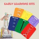 Early Learning Kits (6 PCs)