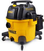 9 gallon Poly Wet/Dry Vac, Yellow