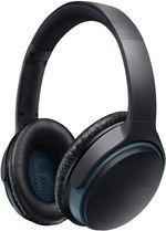 Around Ear Wireless Headphones II - Black