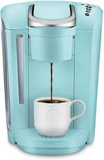 K-Select Coffee Maker, Single Serve K-Cup Pod Coffee Brewer, With Strength Control and Hot Water On Demand